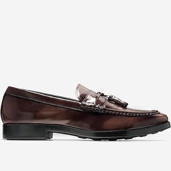 ef10b92873826 Cole Haan Men s Jefferson Grand Tassel Loafer